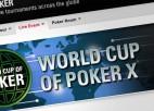 Pasaules Pokera kausā noskaidrotas 16 valstis; Latvija - izstājas