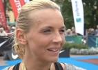 Latvijas čempionei maratonā Kuzņecovai pagarināta diskvalifikācija