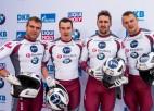 Oficiāli: SOK maina Soču rezultātus un pasniegs Melbārža ekipāžai zelta medaļas