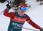 Patrijuks astotais 15 km individuālajā distancē Zviedrijas sezonas atklāšanā