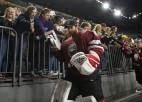 Tiešraide: Krievija - Latvija 5:0 (spēle galā)
