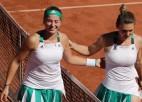 Ostapenko iegūst WTA mēneša izrāviena balvu, labākā spēlētāja – Halepa