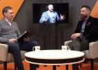 Video: Simsons par maģiskajām tabletēm, dikciju, personīgo mikrofonu, gadžetiem