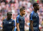 UEFA paziņo jauno kvalifikācijas sistēmu 2022. gada Pasaules kausam