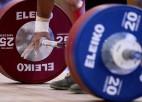 Svarcēlājam Koledam piektā vieta Eiropas U-23 čempionātā