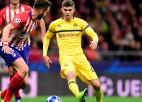 """""""Dortmund"""" netaisās šosezon pārdot Pulišiču, par kuru interesējās """"Liverpool"""" un """"Chelsea"""""""