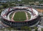 """""""Boca Juniors"""" pieprasa tehnisko uzvaru, finālu pārceļ uz decembra otro nedēļas nogali"""