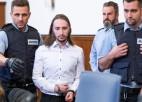 """""""Borussia"""" autobusa spridzinātājam piespriež 14 gadu cietumsodu"""