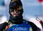 Sals liedz aizvadīt sprintu biatlona Pasaules kausa posmā Kanādā