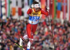 Eidukai 52. vieta pasaules čempionāta desmit kilometru distancē