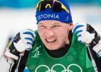 Slēpošanas dopinga skandālā arestēti arī divi Eidukas komandas biedri