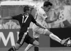 Pēc autobusa avārijas miris Čehijas izlases futbolists Šurals