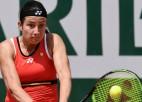 """Sevastovai iespēja atkārtot savu labāko """"French Open"""" rezultātu"""