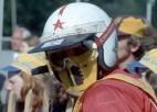 """Britu motokrosa čempions: """"Krievu braucējiem vienmēr blakus bija VDK aģents"""""""