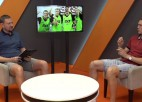 Video: Miezis par uzvaras metienu, Big3, profesionālismu, treniņu specifiku