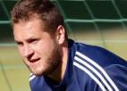 """UEFA piespriež """"Ventspils"""" vārtsargam Mahnovskim desmit spēļu diskvalifikāciju"""