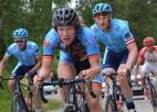 Pluto finišē lielajā grupā Eiropas U23 čempionāta grupas braucienā, Igaunijai bronza