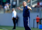 """Kļosovs pēc 0:6 Portugālē: """"Nebijām domājuši zaudēt ar tik lielu starpību"""""""