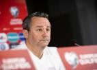 FIFA piešķir papildus 47,5 tūkstošus Latvijas treneru apmācībai