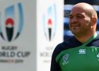 Īrija mačā pret Samoa mēģinās nokārtot vietu ceturtdaļfinālā