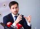 Uzņēmumu reģistrs apstiprina LFF paraksta tiesības Pukinskam