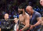 Masvidals dominē pār Diazu, bet ''UFC 244'' noslēdzas ar rūgtuma pēcgaršu