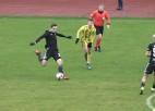 """Video: """"Ventspils"""" noslēdz sezonu ar zaudējumu Kurzemes derbijā un trešo vietu"""