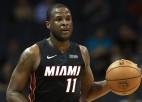 NBA spēlētājs lieto narkotikas un piedzīvo panikas lēkmi komandas lidmašīnā