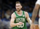 """Heivorda neveiksmju strīpa nebeidzas - lauzta roka """"Celtics"""" uzvarā"""