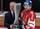 """Čehija izcīna """"Karēlijas"""" kausu, šveicieši zaudē krieviem, taču triumfē Vācijā"""