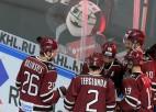 Piecu mājas spēļu sēriju ''Dinamo'' uzsāks ar maču pret ''Salavat Yulaev''