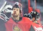 Balcera komandas biedrs Nīlsons - viena no NHL nedēļas zvaigznēm