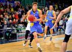 """""""Ventspils"""" dramatiskā galotnē uzvar un nodrošina Eiropas kausa Top16"""