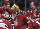 Vai Rīgā tiks likts punkts SKA septiņu uzvaru sērijai?