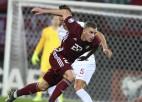 Gutkovskis vienojies ar Ekstraklases komandu, taču gaida sava kluba lēmumu