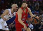CSKA apstiprina: Strēlnieks traumas dēļ nevarēs spēlēt ilgi