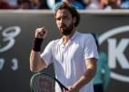 """Ostapenko un Gulbim cīņas par labāko rezultātu """"Australian Open"""" karjerā"""