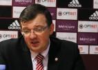 """Kazakevičs: """"Agrāk nebija labs brīdis, bet tagad esmu gatavs vadīt Latvijas izlasi"""""""