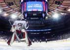 Kivlenieks Zvaigžņu spēles pārtraukumā nosūtīts uz AHL