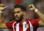 """""""Barcelona"""" turpina meklēt Svaresa aizvietotāju, Karasko atgriežas """"Atletico"""""""
