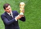 Kasiljass pretendēs uz Spānijas Futbola federācijas prezidenta krēslu