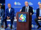 Pasaules beisbola klasikas fināls notiks Maiami