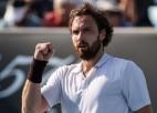 """Gulbim pēc uzvaras """"Challenger"""" turnīrā 59 pozīciju kāpums ATP rangā"""