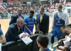 LBS un Igaunijas Basketbola federācija vēlas turpināt rīkot kopīgo līgu