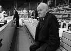 Mūžībā devies ilggadējais Latvijas hokeja izlases ārsts Jānis Kvēps