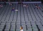 NBA sezonas atcelšanas gadījumā zaudētu ap pusmiljardu no biļešu pārdošanas vien
