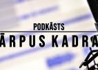 """Video: #80 <i>Ārpus Kadra:</i> Karsums atgriežas """"Dinamo""""? Kad Rubīns spēlēs NHL?"""