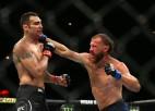 Portāls: Nākamais UFC cīņu turnīrs 9. maijā notiks Floridā