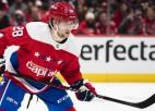 Avots: Sievietes aprunājušais un no NHL izmestais Laipsiks pievienosies KHL grandam