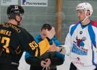 Bijušais Latvijas čempions Grundmanis diskvalificēts uz četriem gadiem